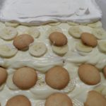 Award Winning Banana Pudding
