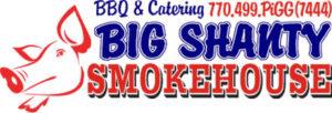 Big Shanty Smokehouse