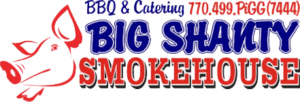Big Shanty Smokehouse