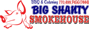 Big Shanty Smokehouse BBQ & Catering